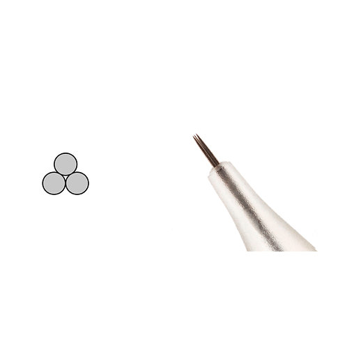 3 Point Soft Liner (5τμχ)