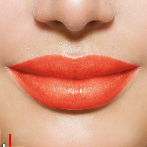 Biotek® Sunset - Μόνιμο Μακιγιάζ Χρώματα για Χείλια