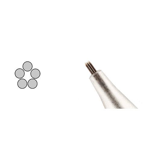 Biotek® PMU Βελόνες 5 Point Shader
