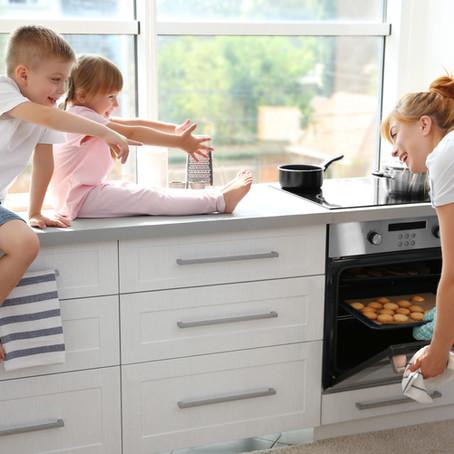 1 Receita para você Inaugurar sua  Cozinha Planejada! Show!!!