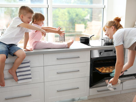 Covid-19 Stay at home times.. Ergo/Occupational Therapy Hacks For Daily Living