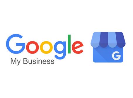 Kuidas hallata oma ettevõtte teavet Googles?