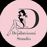 Depilatsiooni stuudio logo 2.png