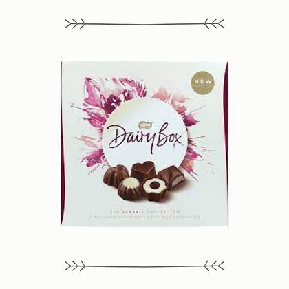 Nestle Dairy Box Chocolates