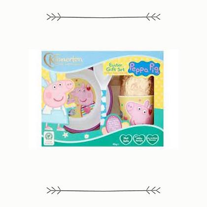 Peppa Pig Easter Gift Set