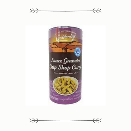 Goldenfry Curry Sauce Granules