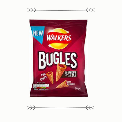 Bugles Southern Style Sharing Snacks