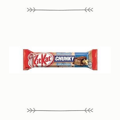 Kit Kat Chunky - Cookie Dough