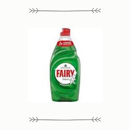 FAIRY Liquid Original