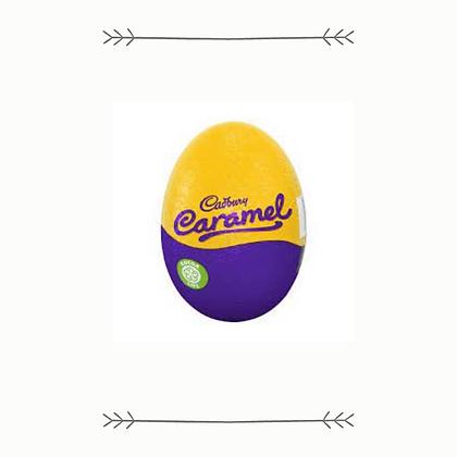 Cadbury Dairy Milk Caramel Small Egg