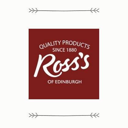Ross's of Edinburgh Banoffee Toffees