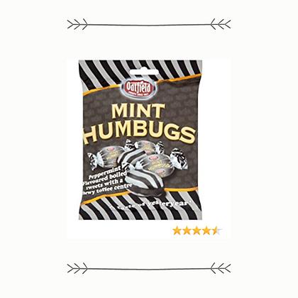 Oatfield Mint Humbugs