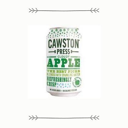 Cawston Press Cloudy Apple Pop