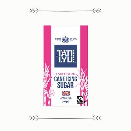 Tate and Lyle Cane Icing Sugar