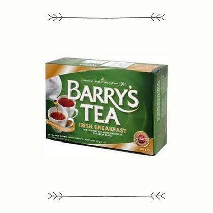 Barry's Irish Breakfast Tea 80s