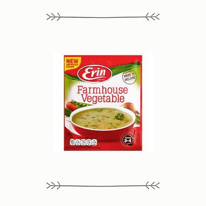 Erin Farmhouse Vegetable Soup