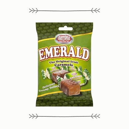 Oatfield Emerald Caramels