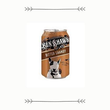 Ben Shaw's Bitter Shandy