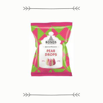 Bonds of London Pear Drops