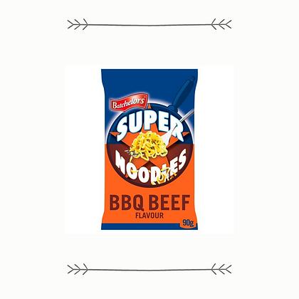 BBQ Beef Super Noodles