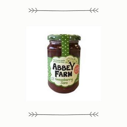 Abbey Farm Gooseberry Jam