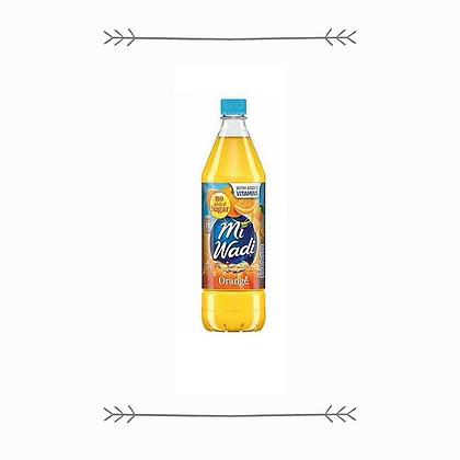MiWadi Orange Cordial