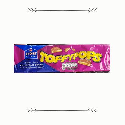 Toffypops