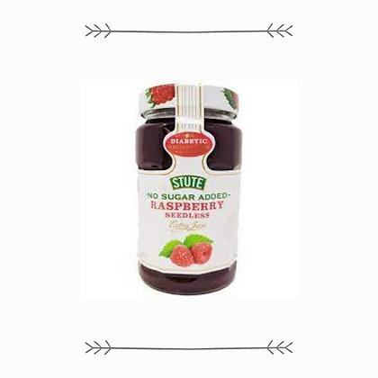 Stute Diabetic Jam - Raspberry