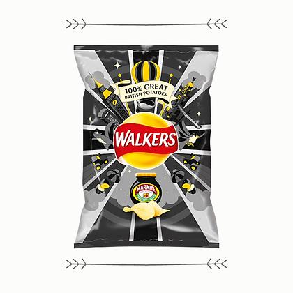 Walkers Crisps - Marmite