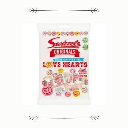 Swizzels Love Hearts Bag
