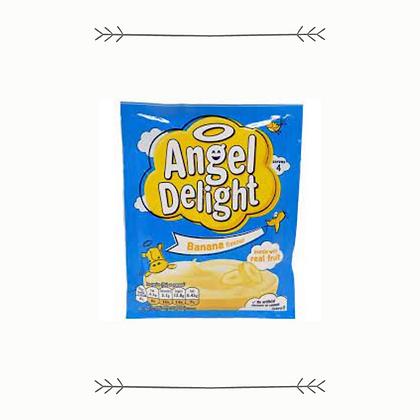 Angel Delight Banana