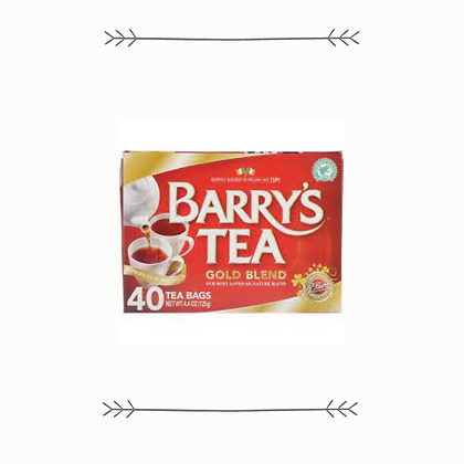 Barry's Gold Blend 40s