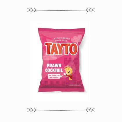 Tayto - Prawn Cocktail