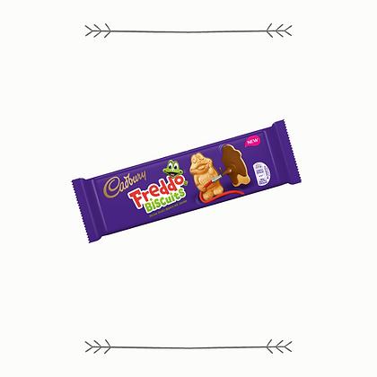 Cadbury Dairy Milk Freddo Biscuits