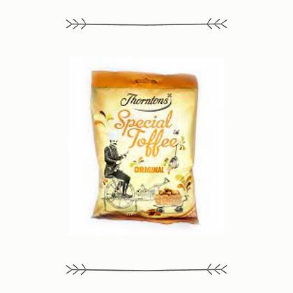 Thorntons Original Toffee