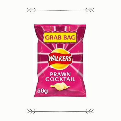 Walkers Prawn Cocktail Grab Bag