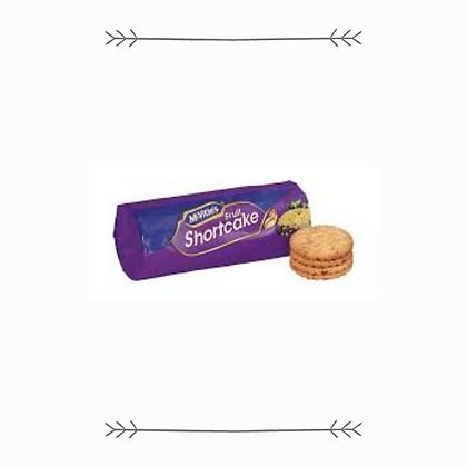 McVitie's Fruit Shortcake Biscuits