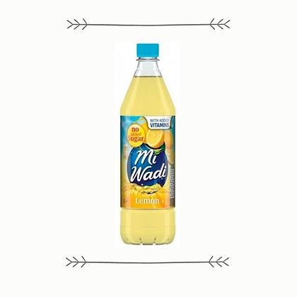Miwadi Lemon Cordial