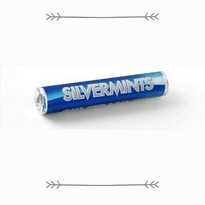 Oatfield Silvermints