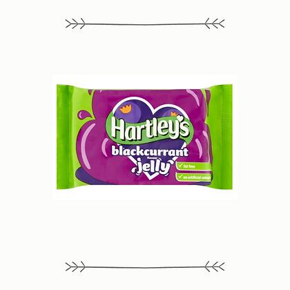 Hartley's Blackcurrant Jelly