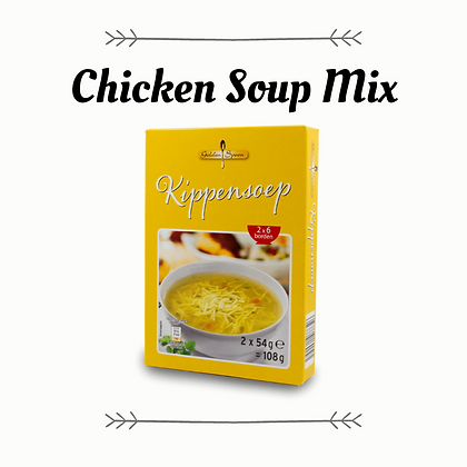 Kippensoep Chicken Soup Mix