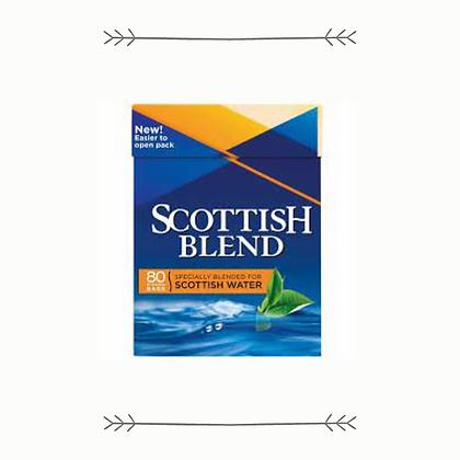 Scottish Blend Tea 80s