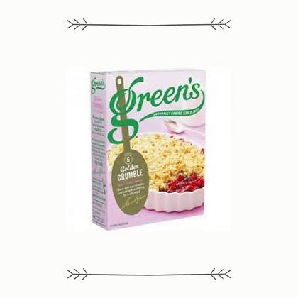 Green's Crumble Mix