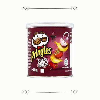 Pringles Texas BBQ Sauce - Small