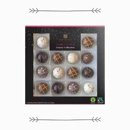 Co-op Irresistible Luxury Chocolate Collection