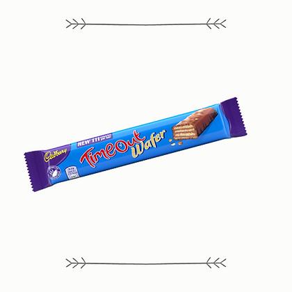 Cadbury Timeout Wafer