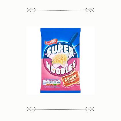Bacon Super Noodles