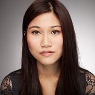 Lindsay Wong Author Photo - Photo by Shi