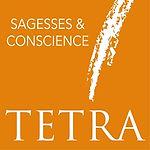 Logo Tetra Sagesses et conscience entreprise de Bruxelles Europe
