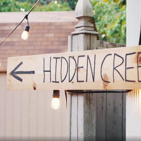 Singer-Songwriter Kelli Johnson at Hidden Creek Music